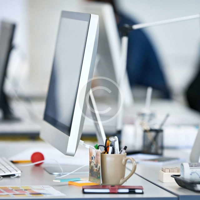 Dedicated Desk